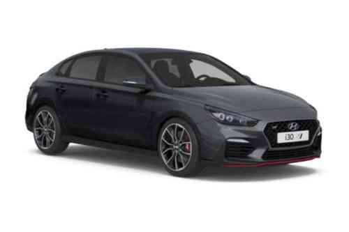 Hyundai I30 5 Door Fastback  T-gdi N Performanc 2.0 Petrol