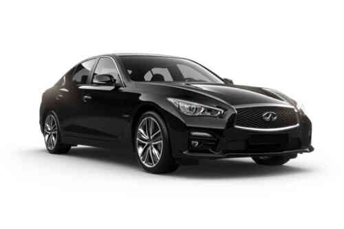 Infiniti Q50 4 Door Saloon Cdi Executive Auto 2.2 Diesel