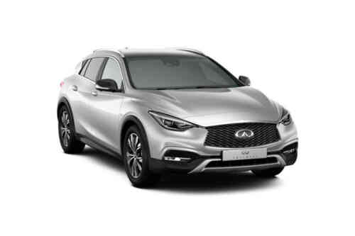 Infiniti Qx30 Crossover D Executive Dct Awd 2.2 Diesel