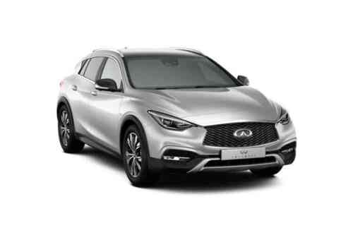 Infiniti Qx30 Crossover D Luxe Glass Pack Dct Awd 2.2 Diesel