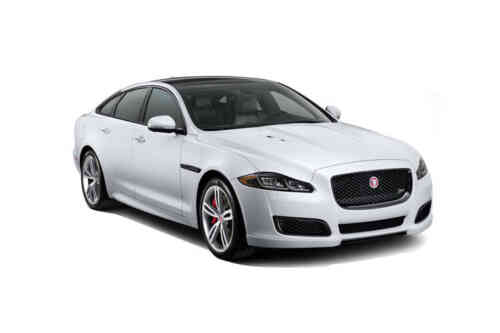 Jaguar Xjr 4 Door Saloon  V8 Supercharged Swb Auto 5.0 Petrol