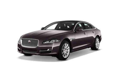 Jaguar Xj 4 Door Saloon P Supercharged Portfolio Lwb Auto 3.0 Petrol