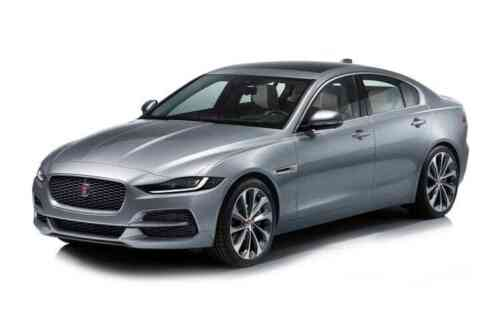 Jaguar Xe Saloon D Se Auto 2.0 Diesel