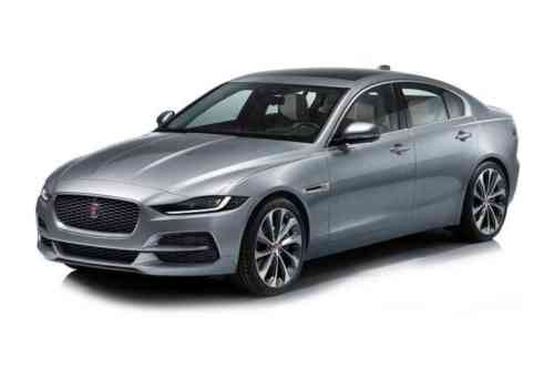 Jaguar Xe Saloon I R-dynamic S Auto 2.0 Petrol