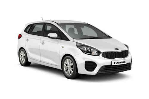 Kia Carens 5 Door  Crdi 2 Isg Auto 1.7 Diesel