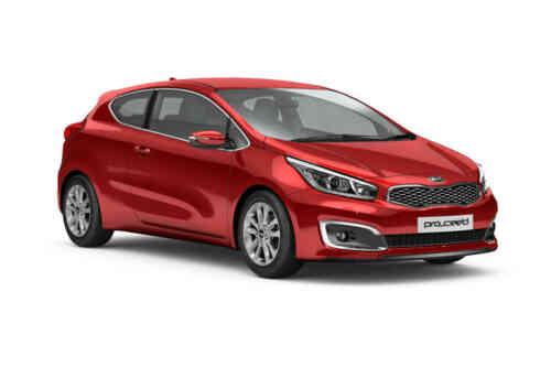 Kia Pro Ceed Hatch  T-gdi Gt-line S Isg 1.0 Petrol