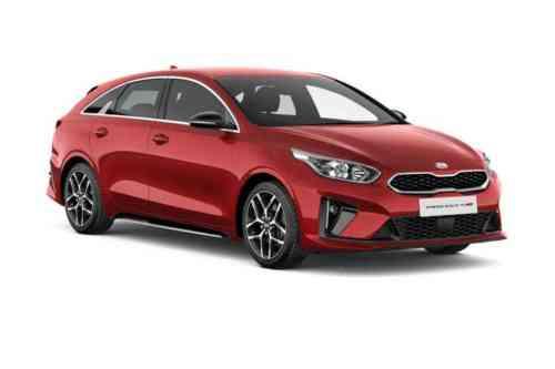 Kia Pro Ceed Sportwagon  T-gdi Gt Line Isg 1.4 Petrol