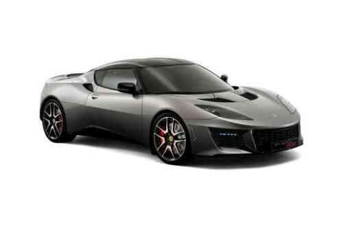 Lotus Evora Coupe  Vvti I 2+2 3.5 Petrol