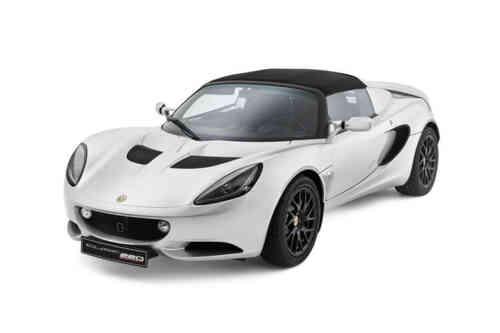 Lotus Elise 2 Door Roadster  Vvt-i Sport  1.8 Petrol