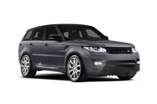 Range Rover Sport  Supercharged Autobiography Dynamic 7seat Auto 5.0 Petrol