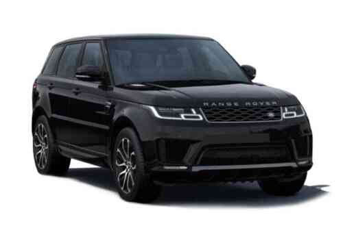 Range Rover Sport  P Hse 7seat Auto 2.0 Petrol