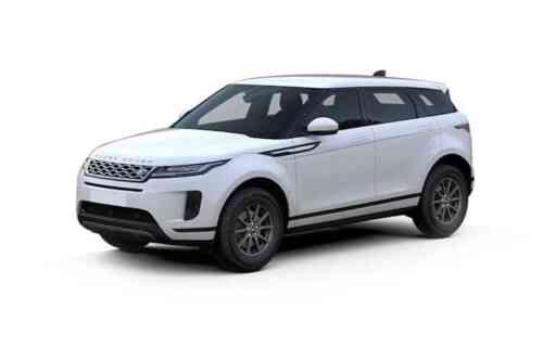 Range Rover Evoque 5 Door  D Auto Awd 2.0 Diesel