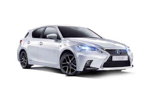 Lexus Ct 200h 5 Door  Premier E-cvt Snf/acc/pcs 1.8 Hybrid Petrol
