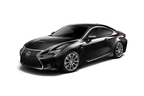 Lexus Rc F 2 Door Coupe  Carbon Leather Pack Auto 5.0 Petrol