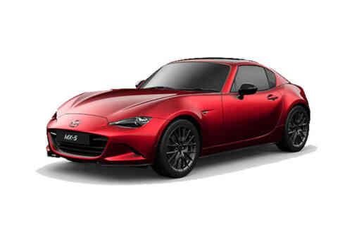 Mazda Mx-5 Rf  Sport Nav 2.0 Petrol