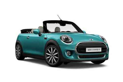 Mini Convertible  Ii Cooper 1.5 Petrol