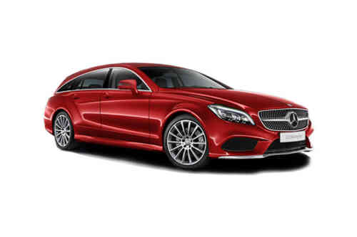 Mercedes Cls63 Shooting Brake  S Amg Mct Auto 5.5 Petrol