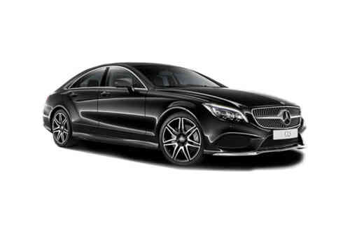 Mercedes Cls220 4 Door Coupe  Amg Line 7g-tronic+ 2.1 Diesel