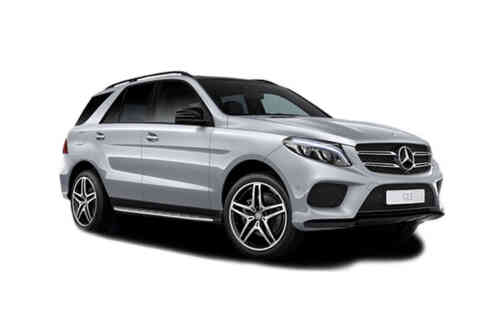 Mercedes Gle350d 5 Door Estate  Amg Line Auto 4matic 3.0 Diesel