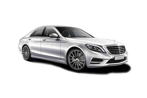 Mercedes S500 Cabriolet  Amg Line Premium Auto 4.7 Petrol