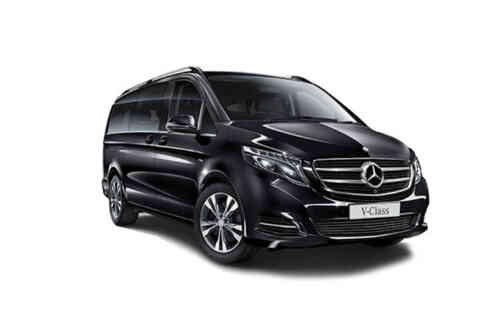 Mercedes V220d Long  Marco Polo Horizon Sport 7g-tronic Plus 2.1 Diesel