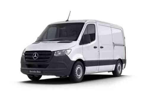 Mercedes 211cdi Sprinter Van T L1h1 Fwd 3.0 Diesel