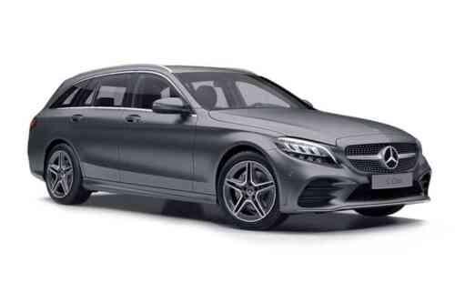 Mercedes C180 Estate  Sport Premium Auto 1.6 Petrol