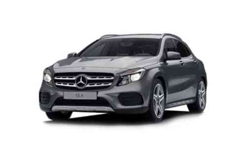 Mercedes Gla180 5 Door  Urban Edition Auto 1.6 Petrol
