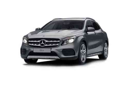 Mercedes Gla200 5 Door  Amg Line Edition Plus Auto 1.6 Petrol