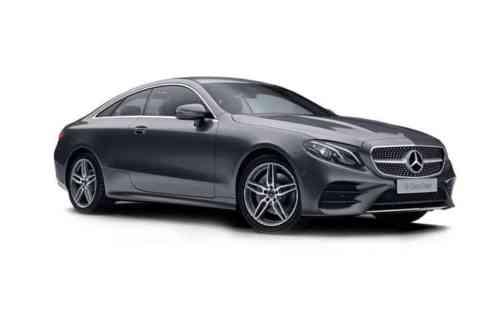 Mercedes E220d Coupe  Amg Line Premium Auto 4matic 2.0 Diesel