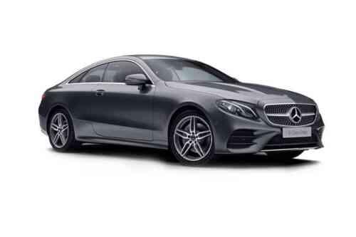 Mercedes E220d Coupe  Amg Line Premium Plus Auto 4matic 2.0 Diesel