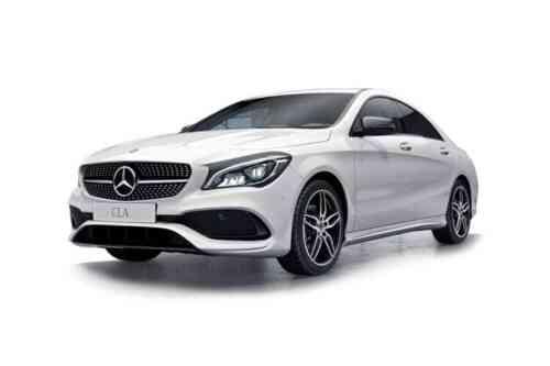 Mercedes Cla 220 Coupe  Amg Line Premium Plus Auto 4matic 2.0 Petrol