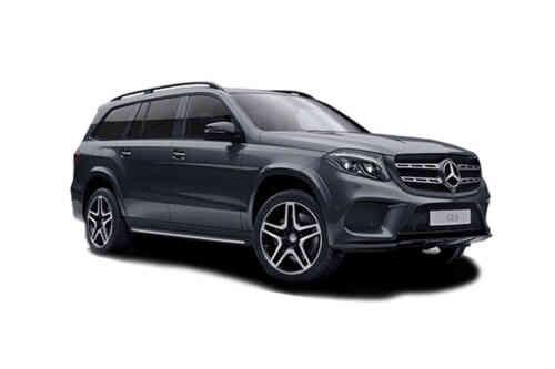 Mercedes Gls400d 5 Door  Amg Line Premium 9g-trc 4matic 3.0 Diesel
