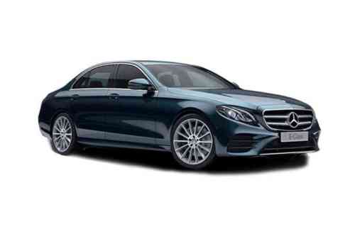 Mercedes E200 Saloon  Amg Line Edition Premium Plus Auto 2.0 Petrol