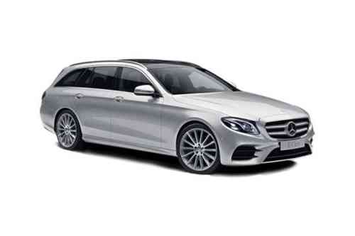Mercedes E220d Estate  Se Auto 4matic 2.0 Diesel