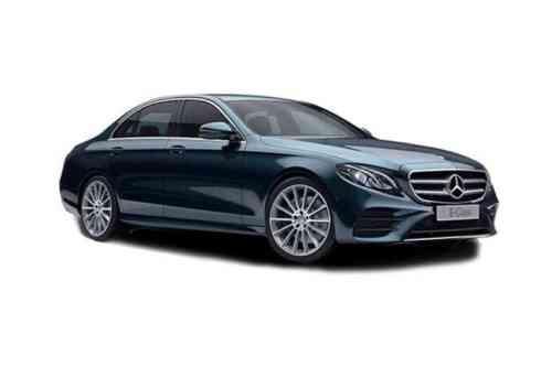 Mercedes E300de Saloon  Amg Line Auto 2.0 Plug In Hybrid Diesel