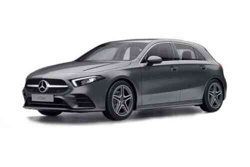 Mercedes A180 5 Door Hatch  Se Executive Auto 1.3 Petrol
