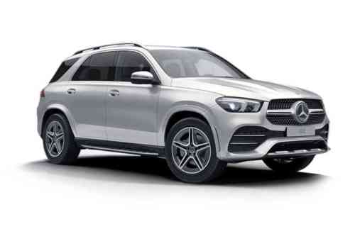 Mercedes Gle 400d Suv  Amg Line Auto 4matic 7seat 3.0 Diesel