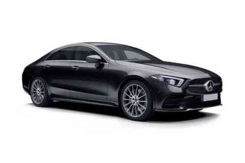 Mercedes Cls350d Coupe  Amg Line 9g-tronic 4matic 2.9 Diesel