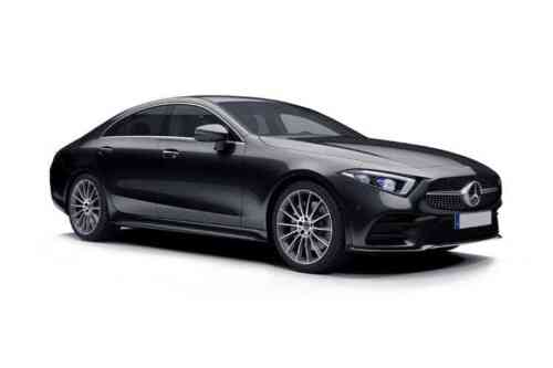 Mercedes Cls400d Coupe  Amg Line 9g-tronic 4matic 2.9 Diesel
