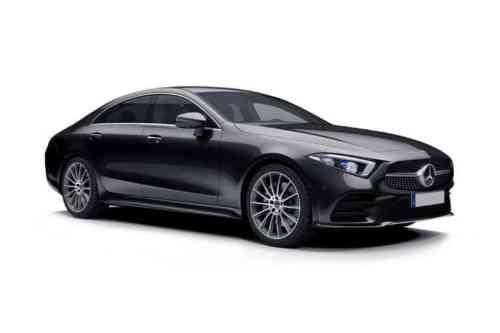 Mercedes Cls350 Coupe  Amg Line Premium Plus 9g-tronic 2.0 Petrol