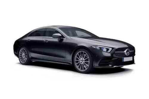 Mercedes Cls300d Coupe  Amg Line Premium Plus 9g-trnc 2.0 Diesel