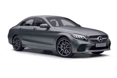 Mercedes C220d Saloon  Amg Line Edition Auto 4matic 2.0 Diesel