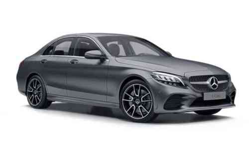 Mercedes C200 Saloon  Amg Line Edition Premium Auto 1.5 Petrol