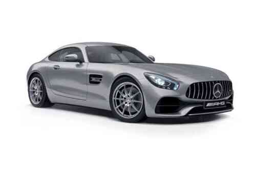 Mercedes 2 Door Coupe  Amg Gt Auto 4.0 Petrol