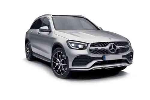 Mercedes Glc300 Estate  Sport 9g-tronic+ 4matic 2.0 Petrol
