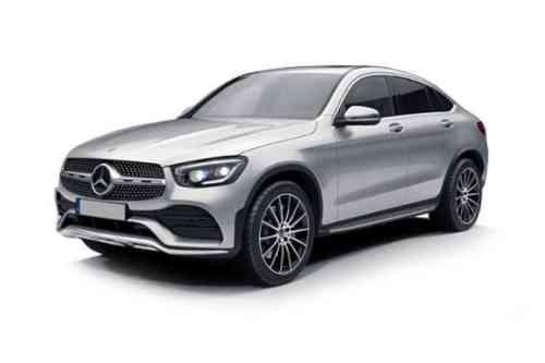 Mercedes Glc43  Amg Premium Plus 9t 4matic 3.0 Petrol