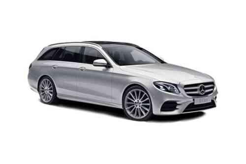 Mercedes E200 Estate  Amg Line Edition Auto 2.0 Petrol