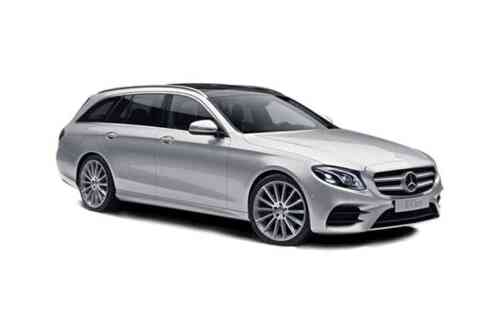 Mercedes E200 Estate  Amg Line Edition Premium Auto 2.0 Petrol