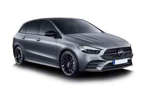 Mercedes B180 5 Door  Amg Line Executive Auto 1.3 Petrol